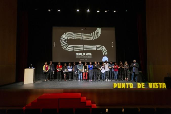 El Festival Punto de Vista ya entregó sus galardones.
