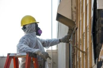Entre las acciones a desarrollar, se celebrará una jornada sobre identificación de materiales que contienen amianto.