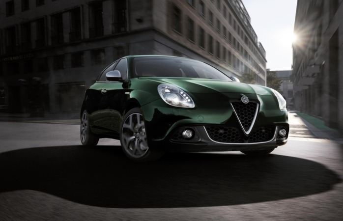 El Alfa Romeo Giulietta Super, ya disponible en España.