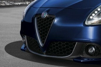 Alfa Romeo Giulietta Super.