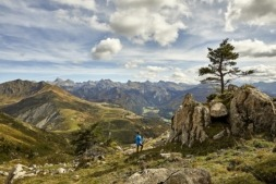 Belagua-Desde-laderas-de-Lakartxela. (Foto: Javier Campos)