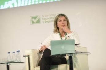 Sonia Díaz.