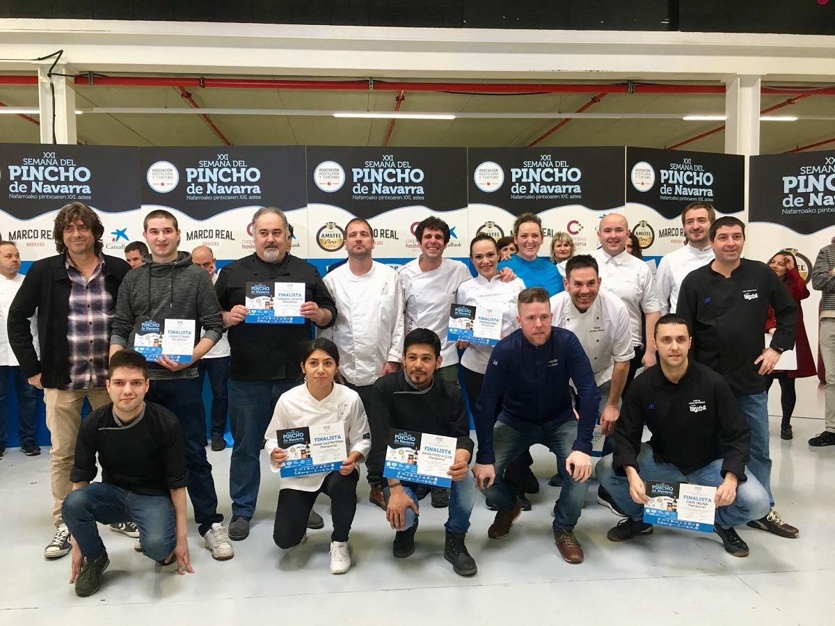 finalistas-semana-pincho-2019-gastronomia