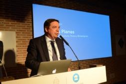 El ministro Luis Planas participará en el III Alimenta Meeting Point.