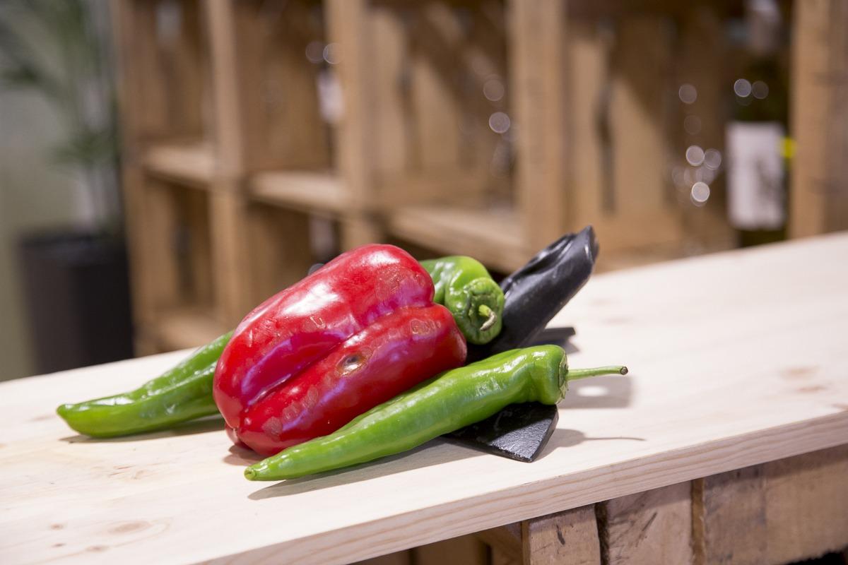 Verduarte: XXV Jornadas de Exaltación y Fiestas de la Verdura