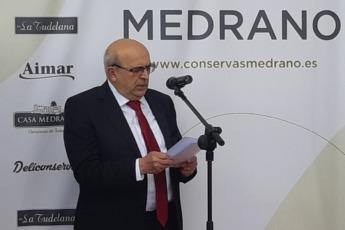 Conservas Medrano.