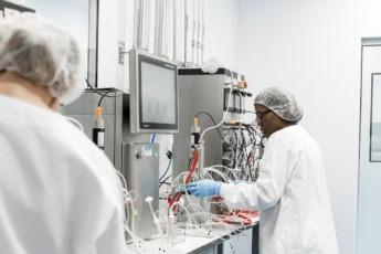 Laboratorios de 3P Bio