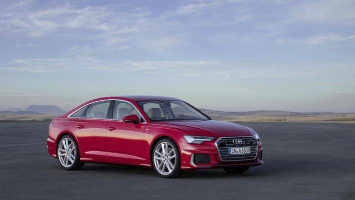 El nuevo Audi A6, conectado, digital y personalizable al extremo.