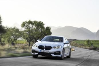 BMW Serie 1 03