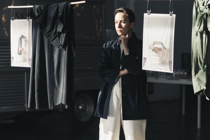 Julia Velázquez presenta su firma y tienda (Fotos: Carla Step)