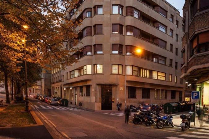 Sede de Arpa Abogados Consultores en Pamplona.