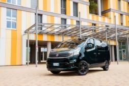 Fiat Professional dota de nuevos motores al Talento Combi.