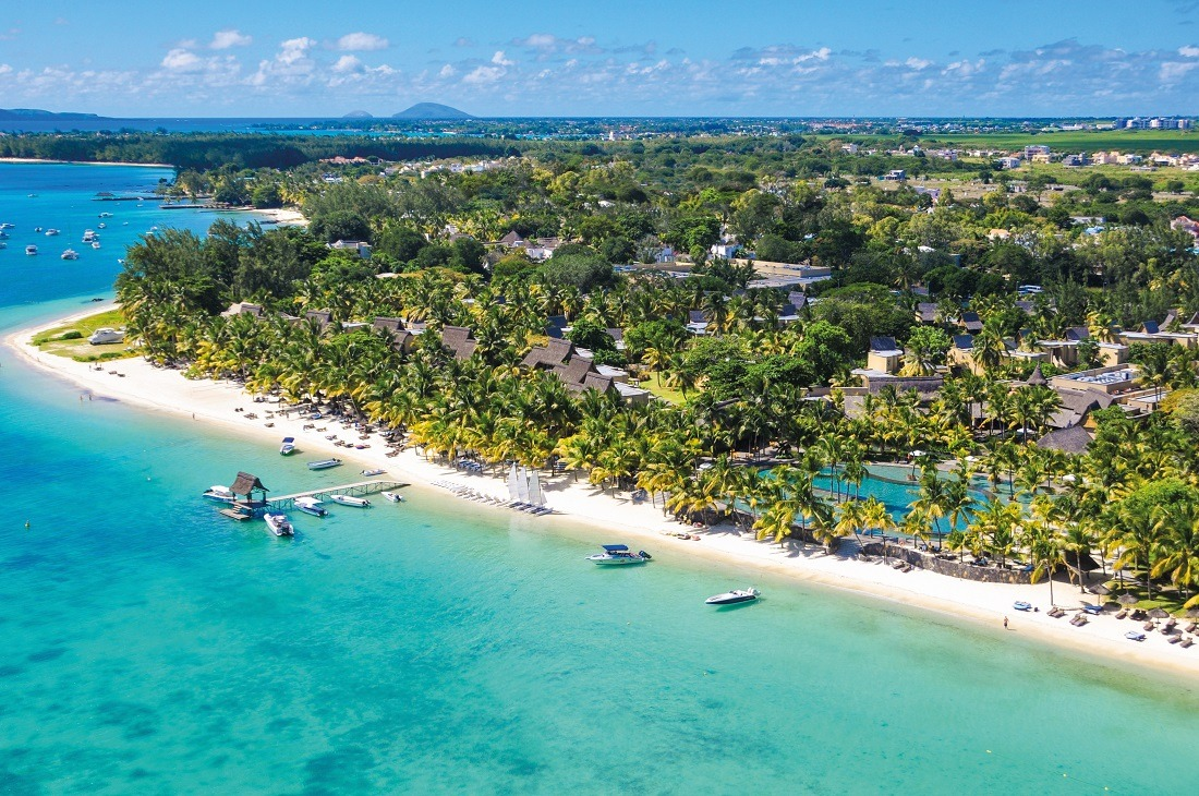 Beachcomber Hotels & Resorts; Mauritius; Île Maurice; Trou aux Biches Resort & Spa; 5-star; Beach; Plage; Travel; Voyage; Tourism; Tourisme; Holiday; Vacation; Congé; Vacances; All-inclusive; Accommodation; logement;