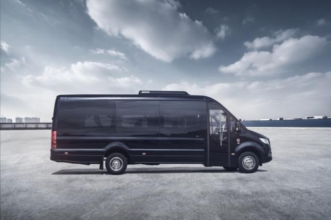 El nuevo Integralia T-ONE incorpora las últimas innovaciones de la firma navarra.