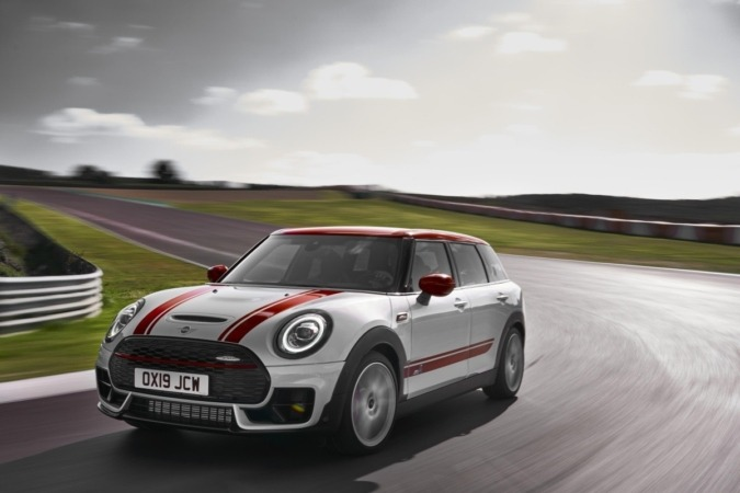 MINI-CLUBMAN-COUNTRYMAN