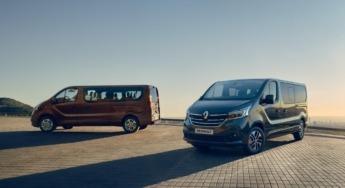 Renault Vehiculos comerciales.