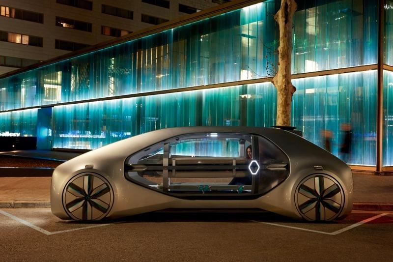 Renault-movilidad-Automobile-Barcelona