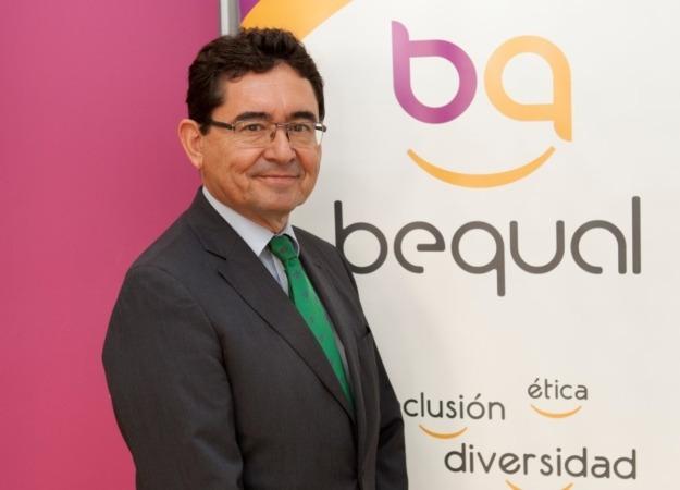 Sello-Bequal-Director-Jose-Antonio-Martin