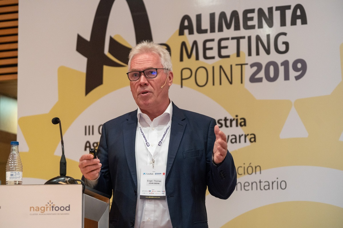 Alimenta Meeting Point 2019