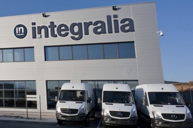 Integralia es una de las empresas que precisa suelo para ampliar sus instalaciones.