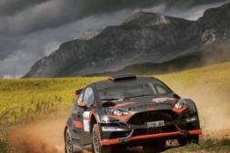 Gran éxito para el V Rally Circuito de Navarra.