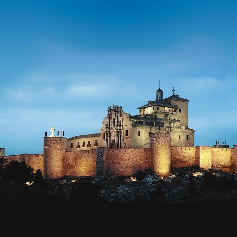 turismo-camino-templario-Vera-Cruz-Murcia-Basilica