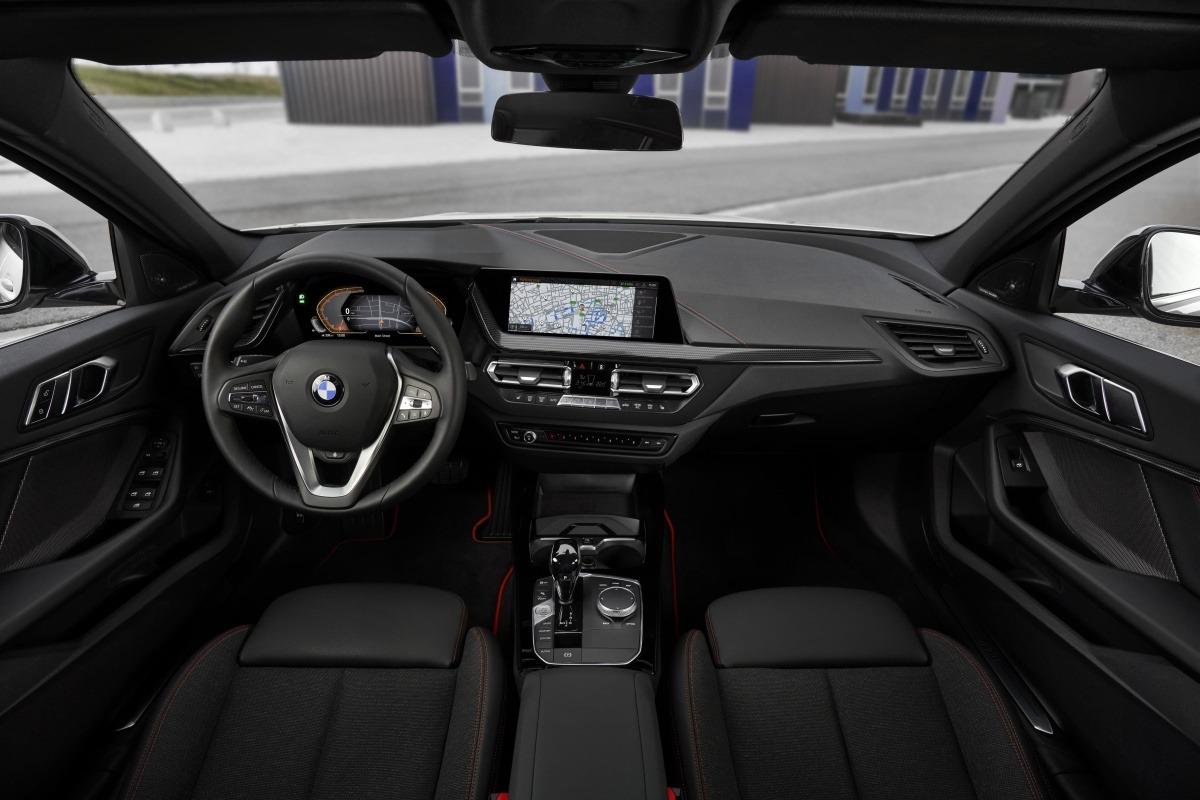 BMW Serie 1 04