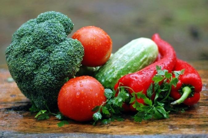 Verduras-Agroalimentacion