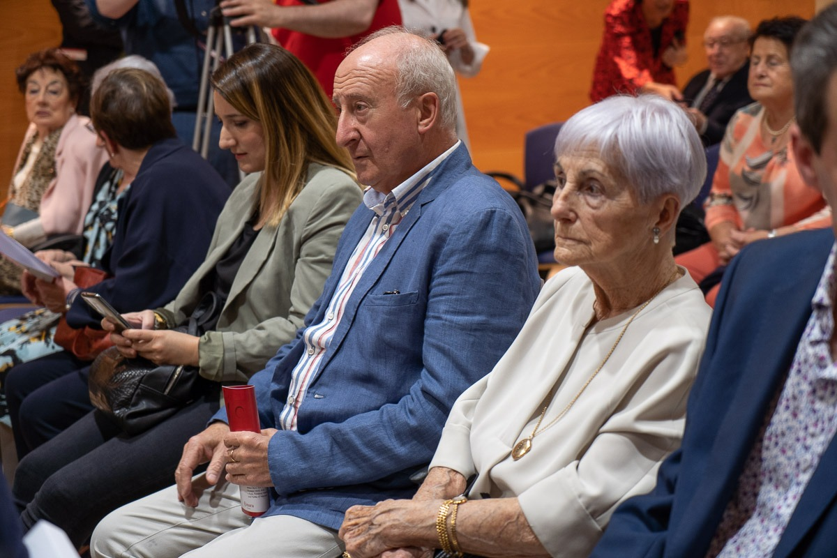 Cámara Navarra · Empresas centenarias