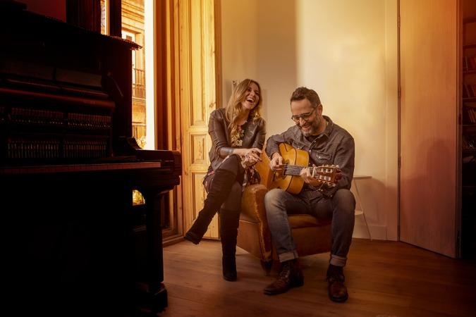 Rocío Márquez y Jorge Drexler actuarán en el Baluarte.