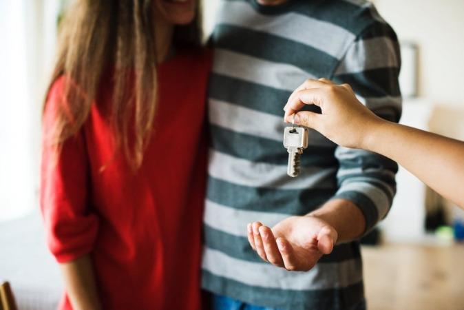 Compartir-Piso-Llaves-Casa