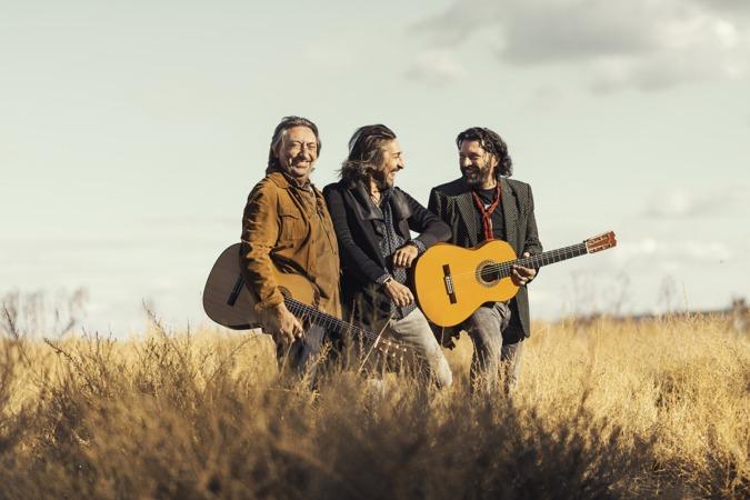 Ketama llevará su 'No estamos locos tour' a Baluarte el 21 agosto.  (Foto: Daniel Ochoa de Olza)