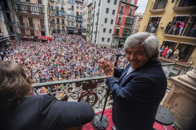 Rancapino 'Flamenco en los balcones', FOTO: Javi Fergó