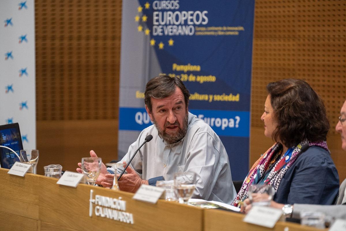 Galería de Imágenes de los Cursos Europeos de Verano 2019