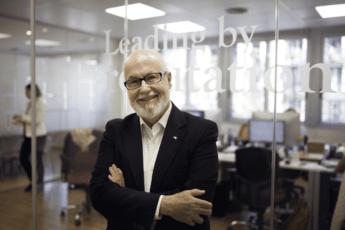 Ángel Alloza, CEO de Corporate Excellence Center for Reputation Leadership.