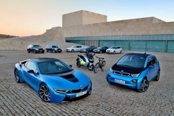 Los vehículos eléctricos, una parte imprescindible de la movilidad futura.