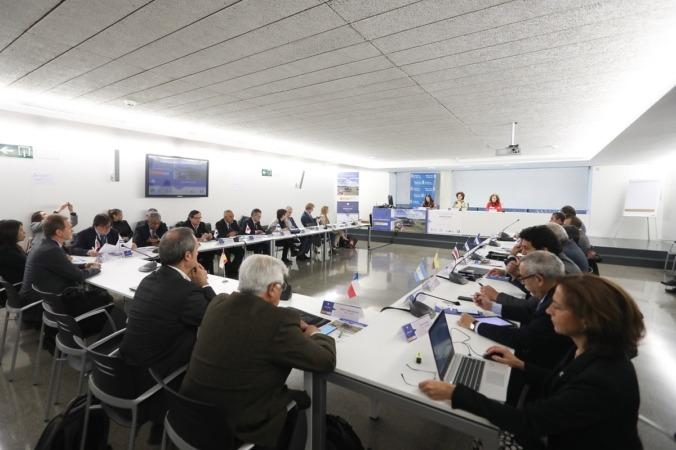 El encuentro ha congregado a representantes de quince países, seis Comunidades Autónomas y otros seis Organismos Internacionales.
