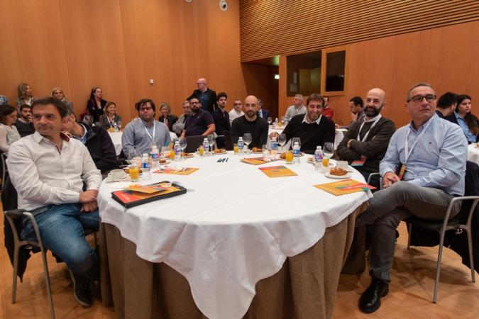Los 20 compromisos de las cooperativas con el futuro de Navarra