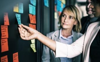 Todavía queda mucho por hacer para gestionar bien esos flujos de información dentro de las compañías.