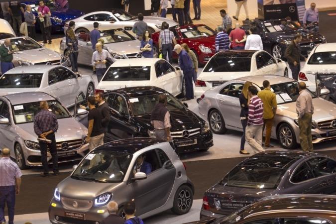 Las ventas de vehículos de ocasión se mantienen a flote, pese a la incertidumbre que rodea al mercado. (Fotos: cedidas).