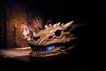 Dragon Skull.