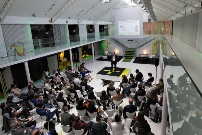 El acto tuvo lugar en la sede de CEIN.