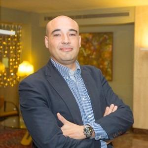Raúl Arana.