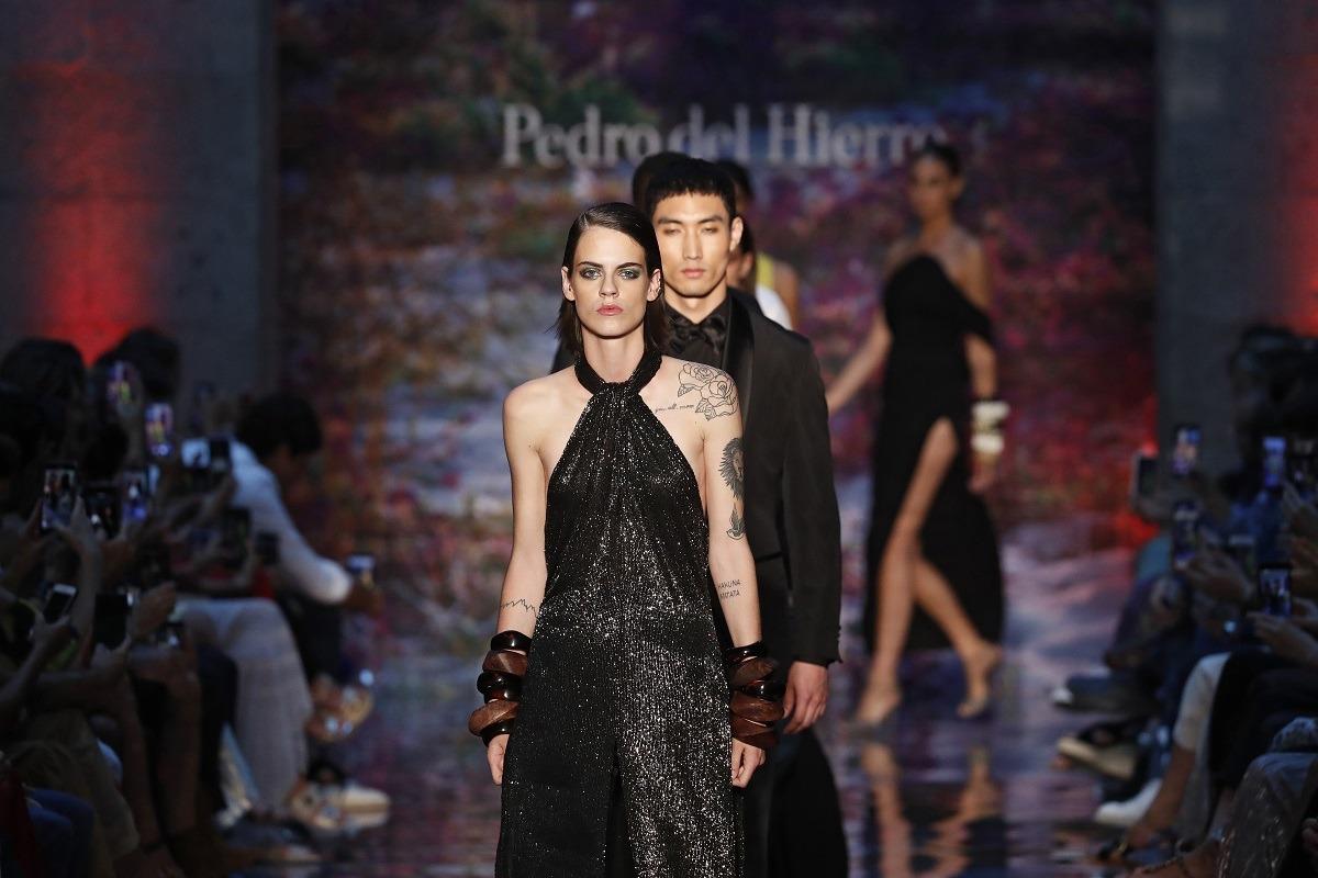 moda-desfile-Pedro-del-Hierro