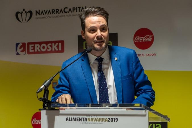 El orgullo que Alimenta a Navarra
