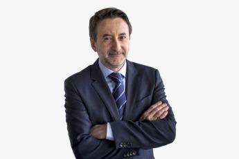 Imaz es CEO de Repsol desde 2014.