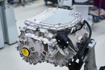 Compacto y escalable, así ha diseñado BMW el conjunto propulsor eléctrico.