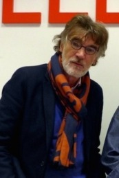 Chechu Rodríguez.