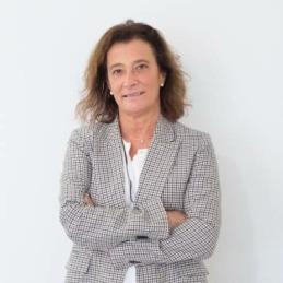 Peñaranda, directora en la Dirección Territorial de Comercio de ICEX.