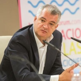 Romero, director área industrias frutas y verduras grupo AN.